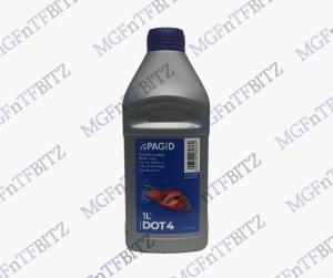 1 litre DOT 4 Brake Fluid MGF MG TF LE500 at MGFnTFBITZ Glossop