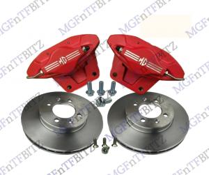 2Pot AP Brake Kit