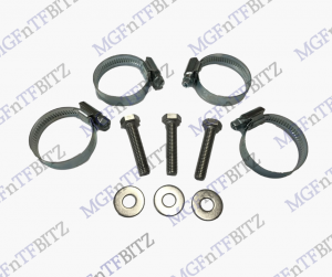 Coolant Pipe Fixing Kit PYC101400A FS108357A