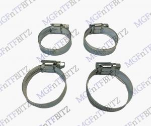 Coolant Pipe Uprated Hose Clip PYC101400A