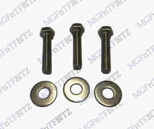 Coolant Pipes Stainless Steel Fixing Bolts FS108357A