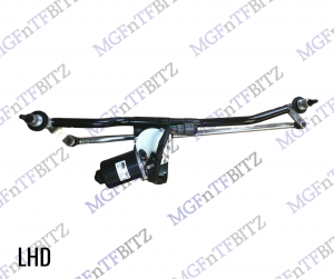 LHD Wiper Motor & Linkage
