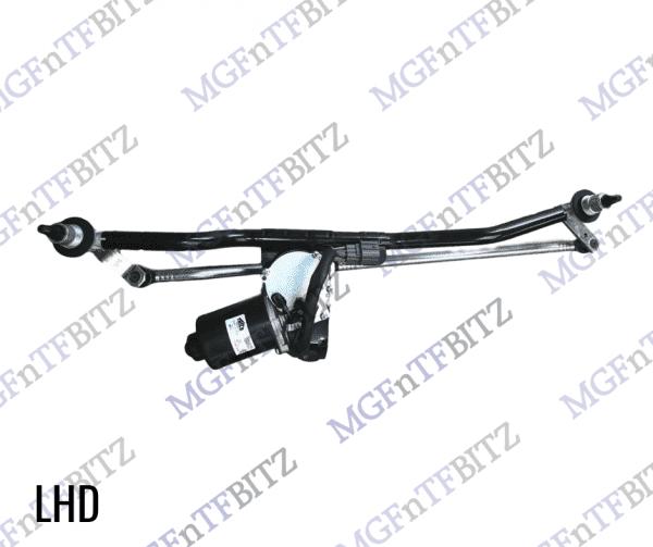 LHD Wiper Motor & Linkage