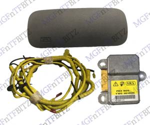 MGF MG TF Passenger Airbag Fitting Kit