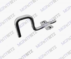Exhaust Hook Bracket Mounting Stainless Steel WCU100760 MGFnTFBITZ