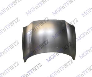 Genuine MG Bonnet Assembly BKA460070