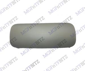 Grey Passenger Airbag Blank