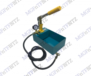 Hydragas Suspension Fluid Pump