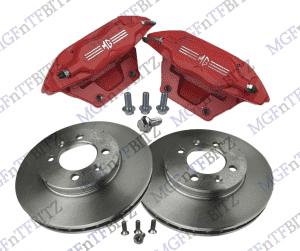 4Pot Brake Caliper Kit