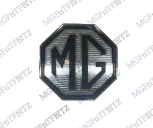 MG TF 85th / LE500 Front Badge MG MGFnTFBITZ