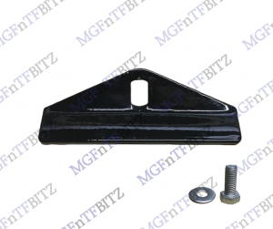 Battery Clamp Powder Coated YJF10003