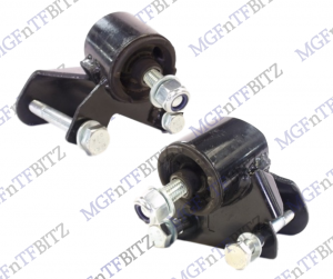 MG TF Compliance Bushes with Bolts