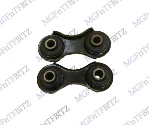 MG TF Front Anti Roll Bar Drop Links RBM000171 at MGFnTFBITZ
