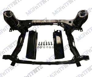 MG TF Front Subframe Set