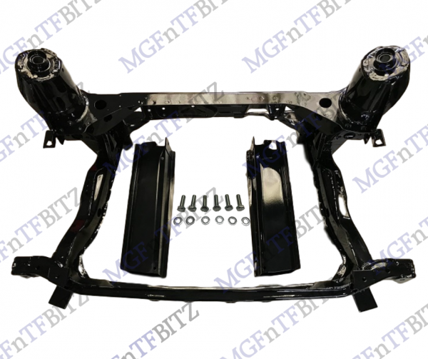 MG TF Front Subframe Set