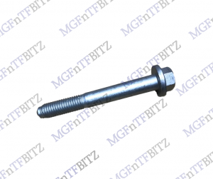 Shock Absorber Lower Bush Bolt