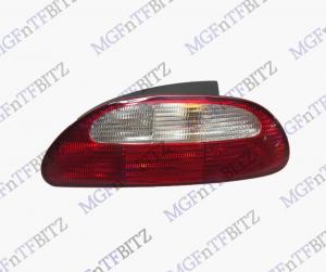 MG TF RH OS Drivers Rear Lamp Rear Light Assembly XFB000540 at MGFnTFBITZ