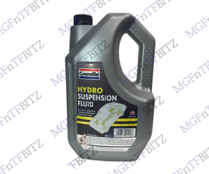 Hydragas Suspension Fluid MGF