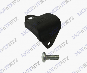 MGF Lower Bump Stop with fixing