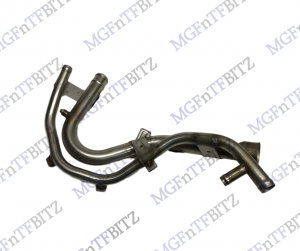 Standard Engine Coolant Rail Stainless