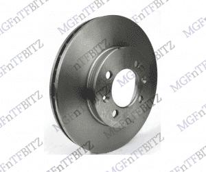 240mm Standard Front Discs