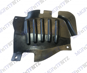 Alternator Mudshield Rear Arch CLK000020