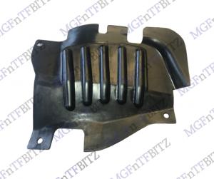 Alternator Mudshield Rear Arch CLK000020