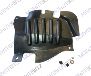 Alternator Access Cover CLK000020