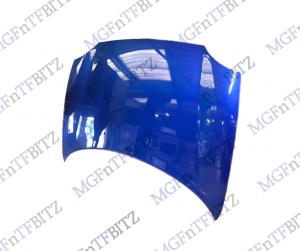 Bonnet - JFV Trophy Blue