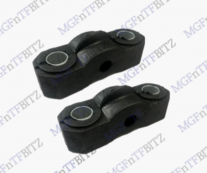 MGF MG TF Exhaust Mounting Rubber WCS100090 at MGFnTFBITZ