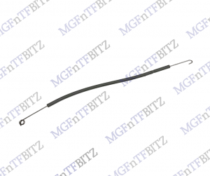 Grey Heater Control Cable JFF100830