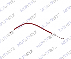 Red Heater Control Cable JFF100840