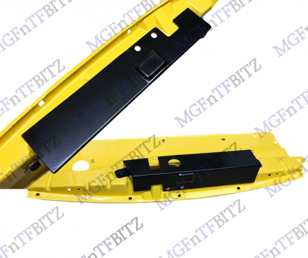 Bonnet Cable Security Cover ZNX000100