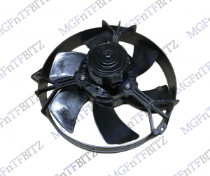 Engine Bay Cooling Fan Assembly