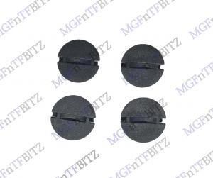 Dash Vent Caps FDM100050PMA