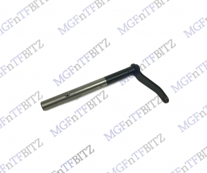Clutch Lever Arm Assembly UTC100100 MGF MG TF LE500