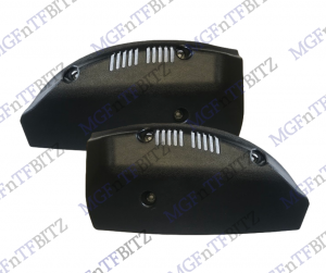 MG Rear Light Covers