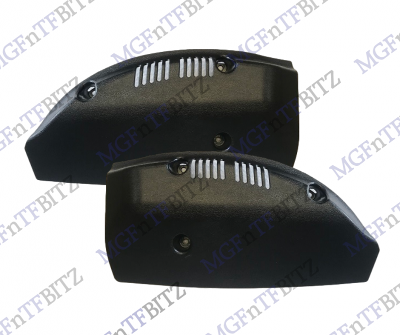 MG Rear Light Covers