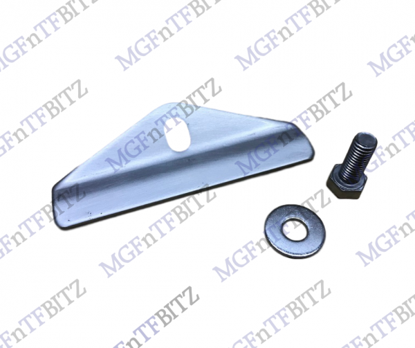 Battery Clamp Stainless YJF10003