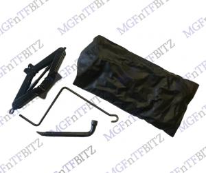 Jack Bag Tool Kit KBK000130