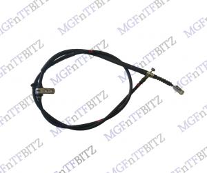 LH Handbrake Cable
