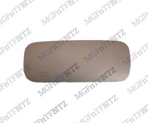 Passenger Airbag Module Walnut