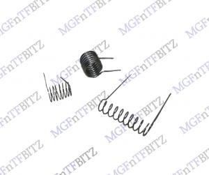 Heater Resistor Repair Pack JGM100060RRP