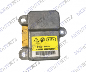 Twin AIrbag ECU Module