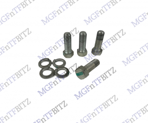 Rear Caliper Bolt Set