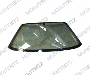Front Glass Windscreen with green tint CMB000610