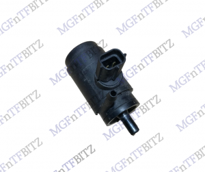 MGF MG TF Windscreen Wash Pump Assembly DMC100380