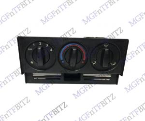 MGF MK1 Heater Controller