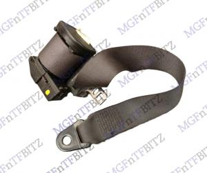 MGF MK1 Seatbelt