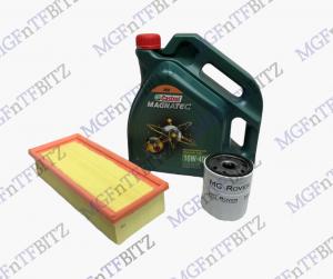 MGF MK1 Service Kit A at MGFnTFBITZ Glossop